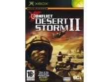 Xbox Conflict Desert Storm 2