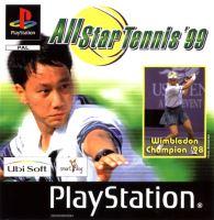 PSX PS1 All Star Tennis 99 (2095)