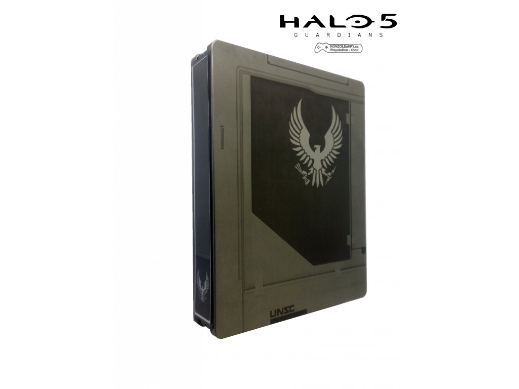 Xbox One Halo 5 Guardians Limited Edition