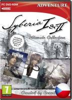 PC Syberia Antologie (Syberia Anthology) (CZ)