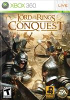 Xbox 360 Pán Prstenů The Lord Of The Rings Conquest