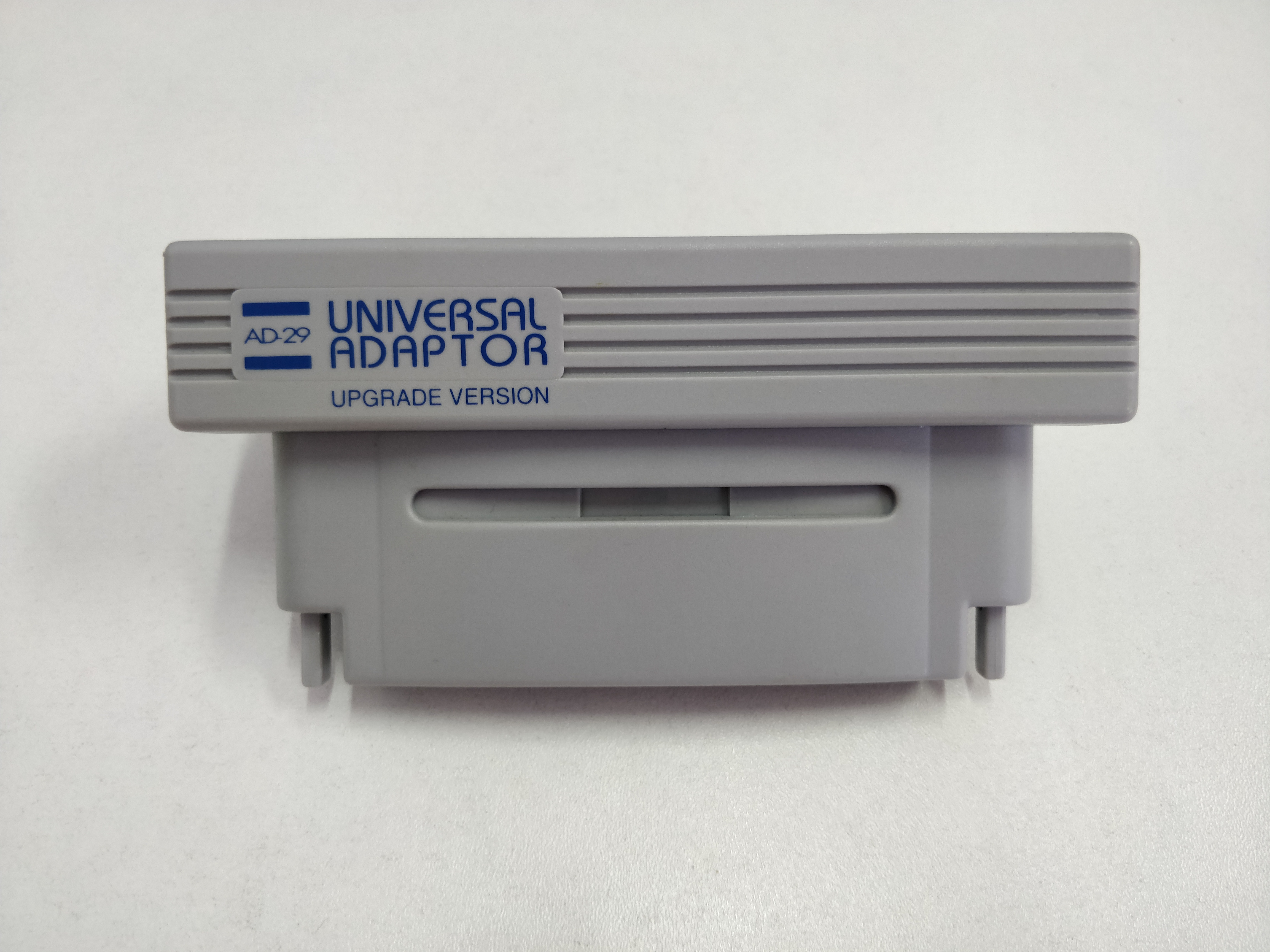 [Nintendo SNES] AD-29 adaptér pro hry