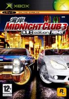 Xbox Midnight Club 3 Dub Edition Remix