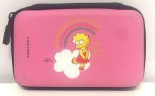 [Nintendo DS] Pouzdro Little Miss Perfect - Simpsons