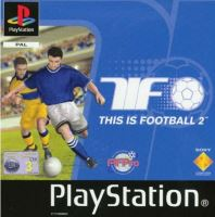 PSX PS1 This Is Football 2