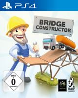 PS4 Bridge Constructor (nová)