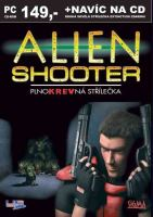 PC Alien Shooter (CZ)