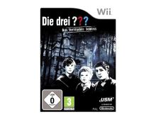 Nintendo Wii The Three Investigators and the Secret of Terror Castle (DE)