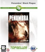 PC Penumbra Overture 2: Black Plague