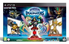 PS3 Skylanders: Imaginators [Starter Pack] (nová)