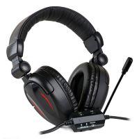 [PS3|PS4|Xbox 360|PC|Mac] GameKraft Vibration Headset GX27 (estetická vada)