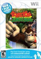 Nintendo Wii Donkey Kong Jungle Beat