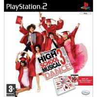 PS2 High School Musical 3: Senior year DANCE!