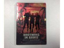 Steelbook - Xbox 360 Brothers in Arms - Hells Highway