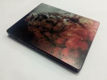 Steelbook - PS3 Medal of Honor Warfighter