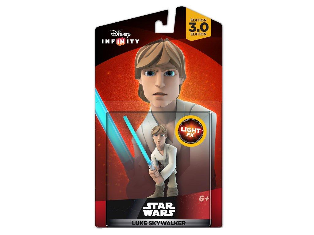 Disney Infinity Figurka - Star Wars: Luke Skywalker (nová)
