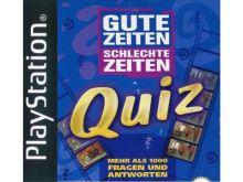 PSX PS1 Gute Zeiten Quiz (10)