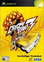 Xbox Crazy Taxi 3: High Roller