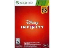 Xbox 360 Disney Infinity 3.0 (iba hra) (DE)