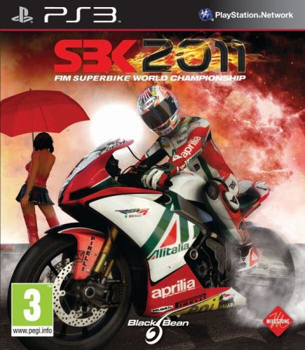 PS3 SBK 2011 Fim Superbike World Championship