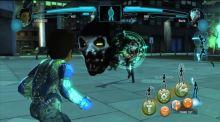 Xbox 360 Powerup Heroes