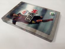 Steelbook - PS2, Xbox 360 FIFA 14 2014