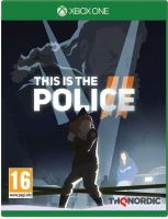 Xbox One This Is The Police 2 (nová)