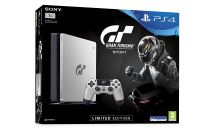 PlayStation 4 Slim 1TB Gran Turismo (Limitovaná Edice)