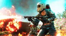 Xbox One Far Cry New Dawn (CZ) (nová)