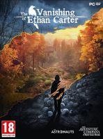 PC The Vanishing of Ethan Carter (nová)