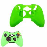 [Xbox 360] Protiskluzový Návlek Na Ovladač (zelený)