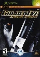 Xbox Golden Eye Rogue Agent