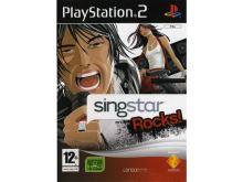 PS2 Singstar - Rocks!