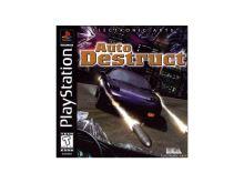 PSX PS1 Auto Destruct (1618)