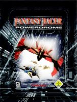 PC Fantasy Racer Powerdrome + Špeciálne Obal