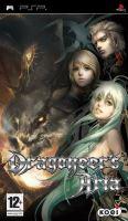 PSP Dragoneers Aria