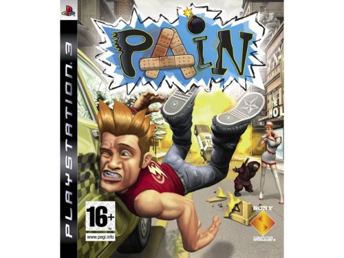 PS3 PAIN