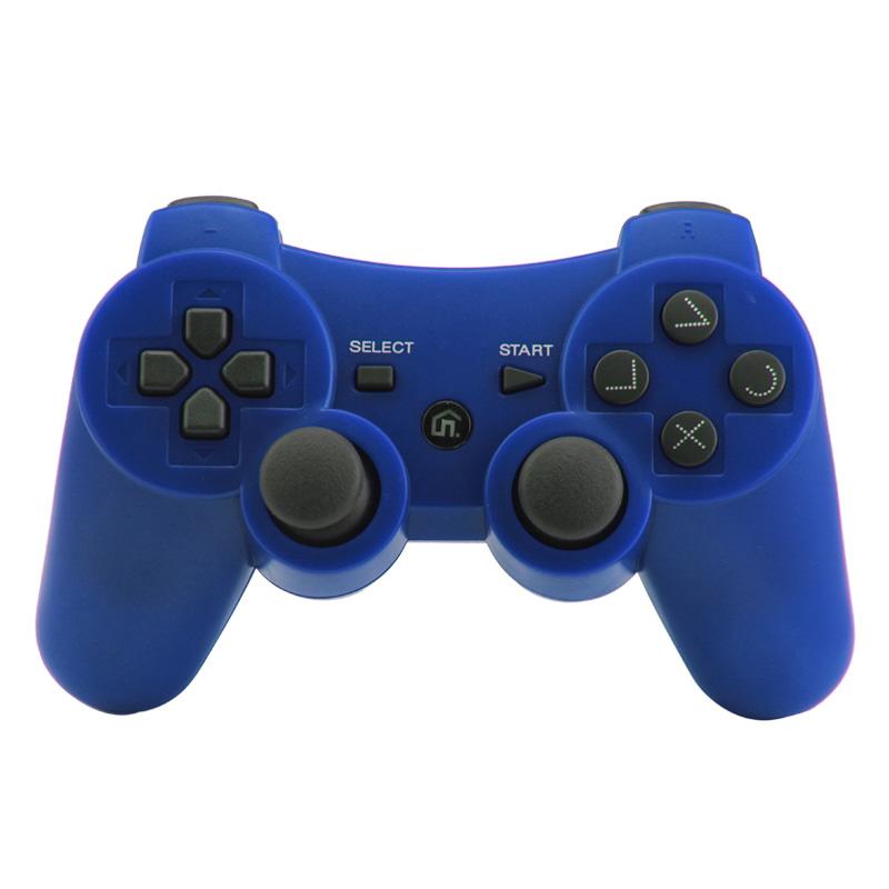 [PS3] Bezdrátový Ovladač - modrý (nový)