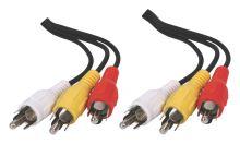AV kabel 1,5m
