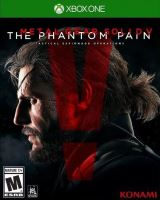 Xbox One Metal Gear Solid 5: The Phantom Pain