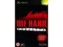 Xbox Smrtonosná Past Die Hard Vendetta (DE)