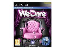 PS3 We Dare - Move