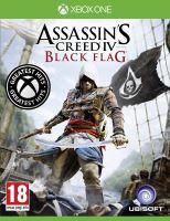 Xbox One Assassins Creed 4 Black Flag (CZ) (nová)