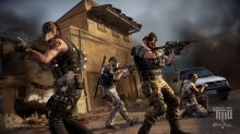 PS3 Army Of Two - The Devils Cartel