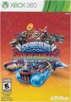 Xbox 360 Skylanders: SuperChargers (pouze hra)