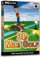 PC 3D Mini Golf (nová)