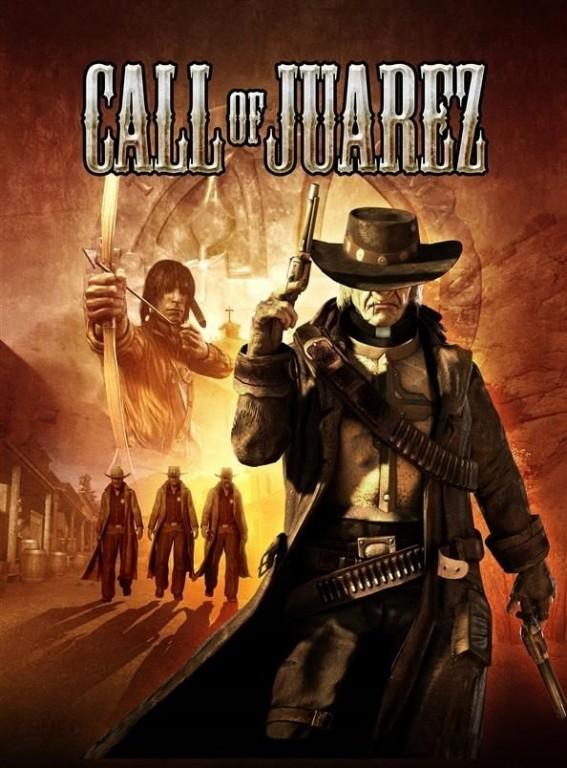 PC Call of Juarez