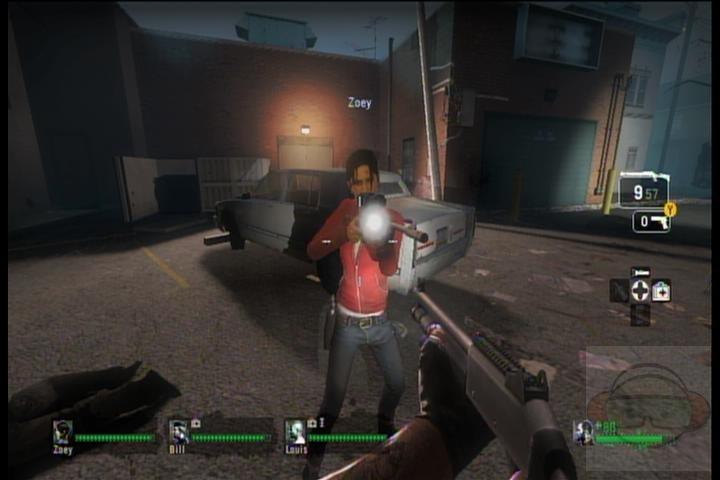 Xbox 360 Left 4 Dead GOTY (nová)