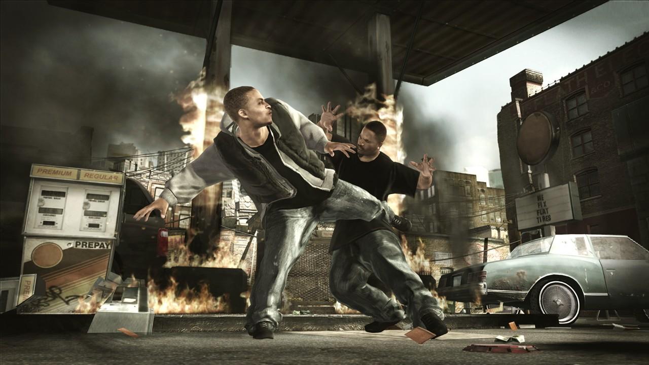 Xbox 360 Def Jam Icon