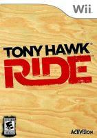 Nintendo Wii Tony Hawk: Ride (pouze hra)